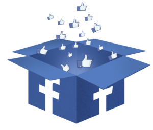 Facebook box with likes - Can Facebook Replace Your Website