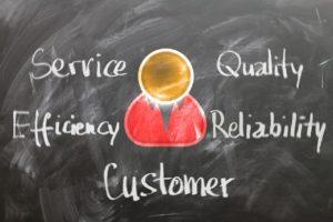 Customer-Driven Development